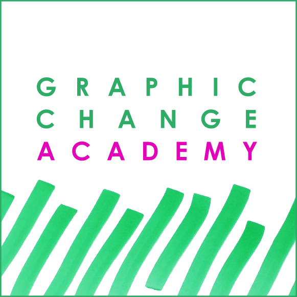 Graphic Change Academy Sales